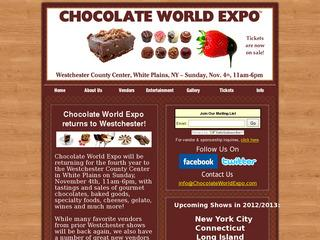 Chocolate Expo
