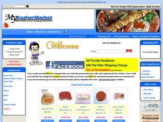 MyKosherMarket.com