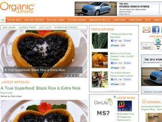 OrganicAuthority.com