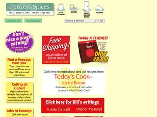 Penzeys Spices