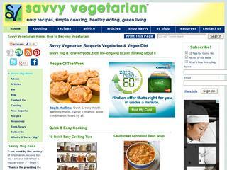 Nourishing Vegetable Recipes