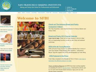 San Francisco Baking Institute