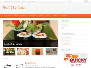 Sushi Center